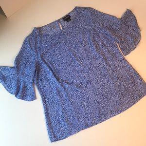 Liz Claiborne Career Blouse